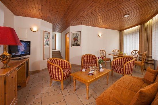 Au bois le sire orbey frankrijk foto 39 s reviews en for Motel le suite pudahuel