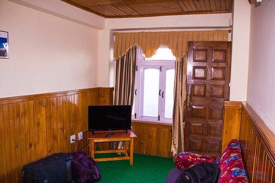 Hotel Simvo Photo