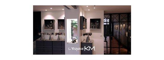 L' Espace KM