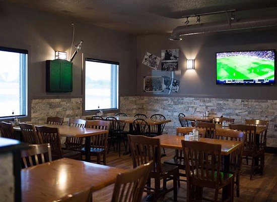 Ennismore, Kanada: Jesse's Tap and Grill