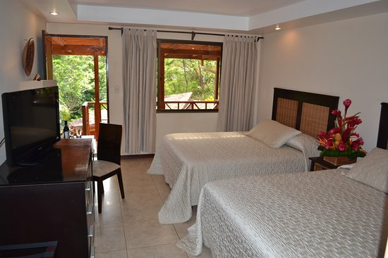 Hotel Arco Iris: Deluxe Room