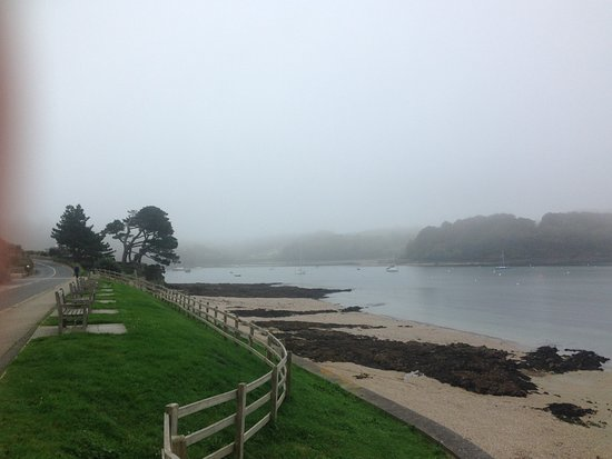 St Mawes, UK: Alittle stroll