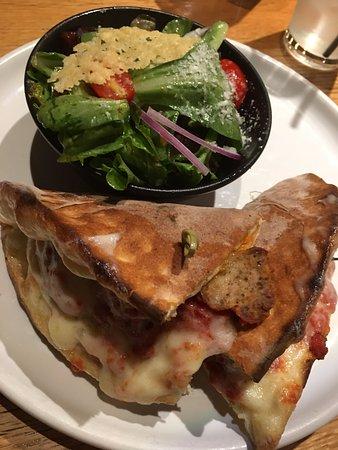 matchbox vintage pizza bistro one loudoun the grinder