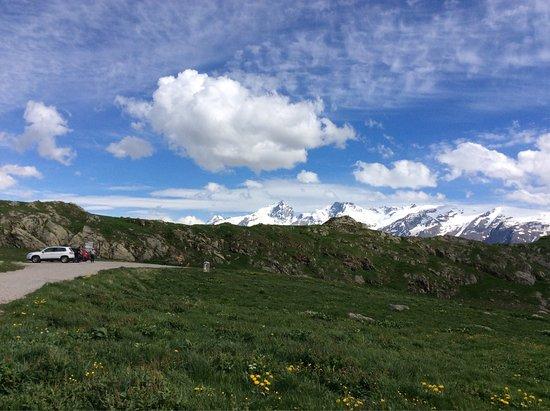 Le refuge du col de sarenne l 39 alpe d 39 huez frankrijk foto 39 s en reviews tripadvisor - Le refuge des 3 ours ...