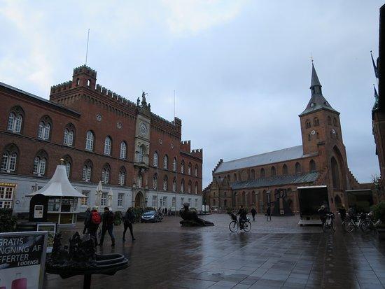 city swiggers bordeller i Odense