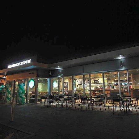Starbucks Linwood