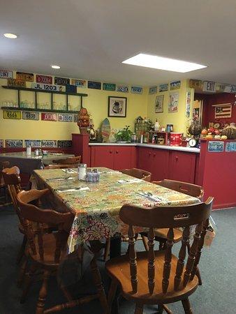Flatlanda Diner