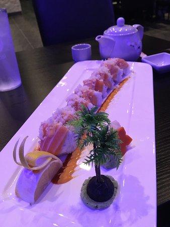 Soho Hibachi & Sushi Bar