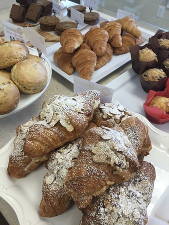 Andover, Nueva Hampshire: French Pastries