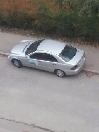 Taxi Kombi - Taxi Van