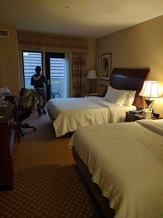 Hilton Garden Inn San Diego Del Mar: IMG_20161106_164053_large.jpg