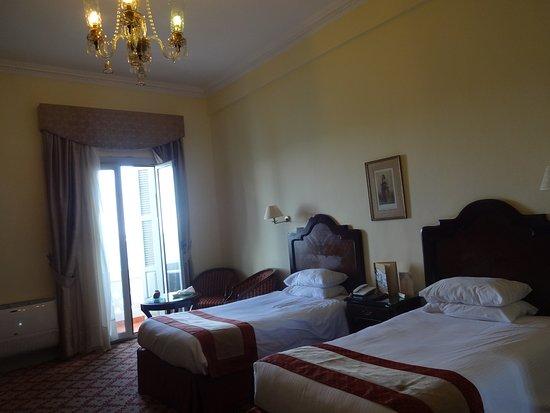 Steigenberger Cecil Hotel Foto