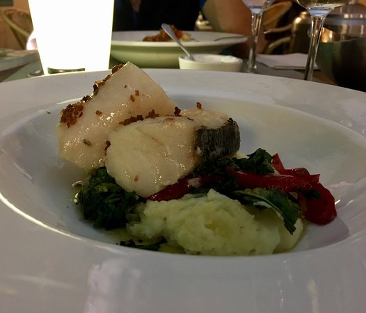 La Posada de Ariant Restaurant: photo0.jpg