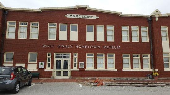 Marceline, Missouri: 20161107_121026_large.jpg