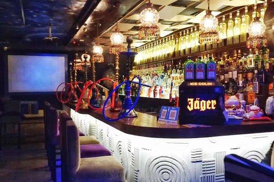 J&L Hookah&Lounge Shanghai