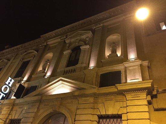 Accademia Hotel: photo4.jpg