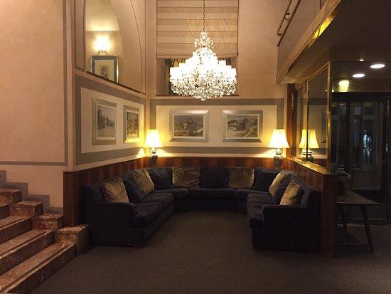 Accademia Hotel: photo5.jpg