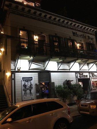 The Bull And Whistle Bar: photo0.jpg