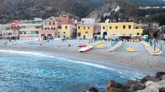 Spiaggia di Varigotti