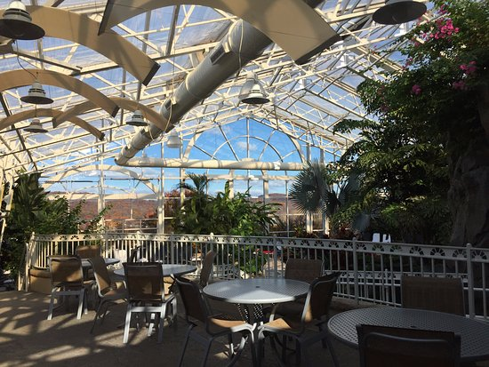 Hamburg, Nueva Jersey: Biosphere pool