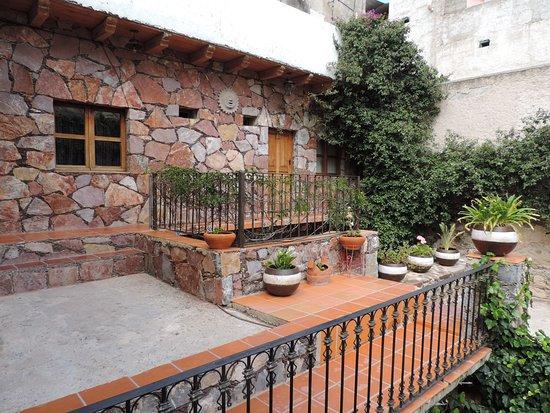 Corral de Conde Hotel