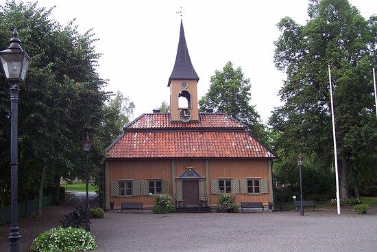 Sigtuna Rådhus: Сигтунская ратуша