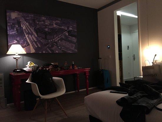 Melia Barcelona Sky: Excelente!