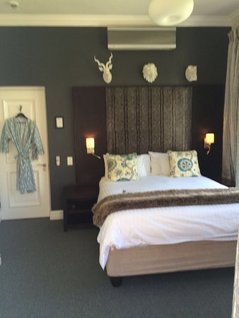 Derwent House Boutique Hotel: photo0.jpg