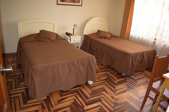 Astorga Hotel