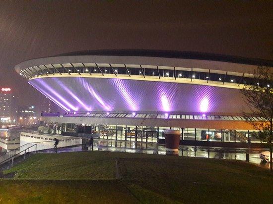Katowice, Polen: 20161106_174806_large.jpg