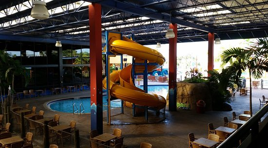 Изображение Coco Key Hotel and Water Park Resort