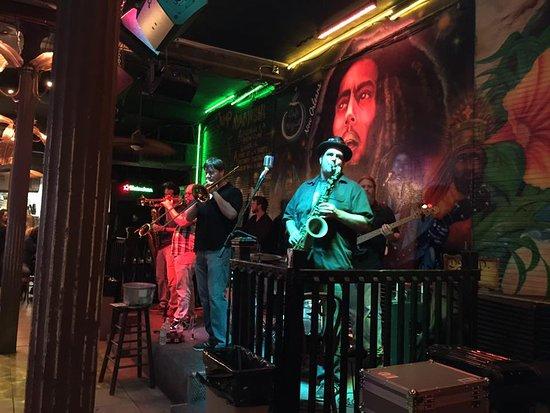 Cafe Negril New Orleans La
