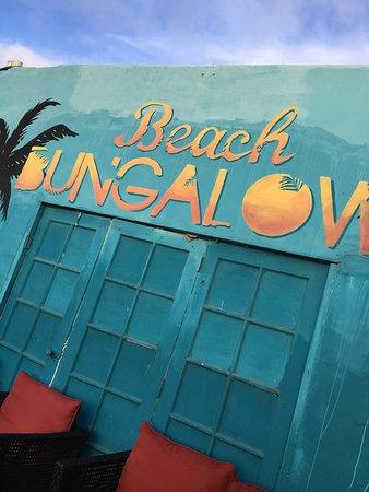 Beach Bungalow Hostel: photo2.jpg