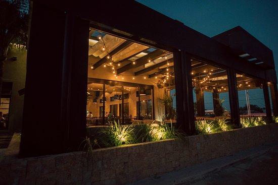 Piedras Negras, Mexico: Terraza Restaurant Barrokas