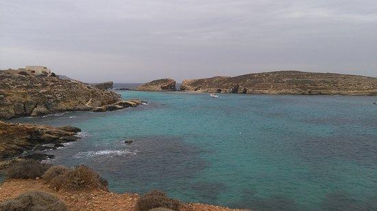 Comino photos featured images of comino malta tripadvisor - Malta a novembre bagno ...