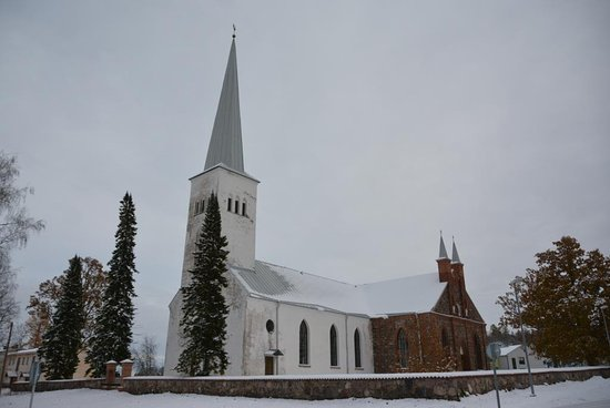 Kambja kirik