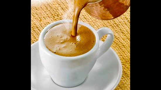 Rochester, IN: Cappuccino/Latte!