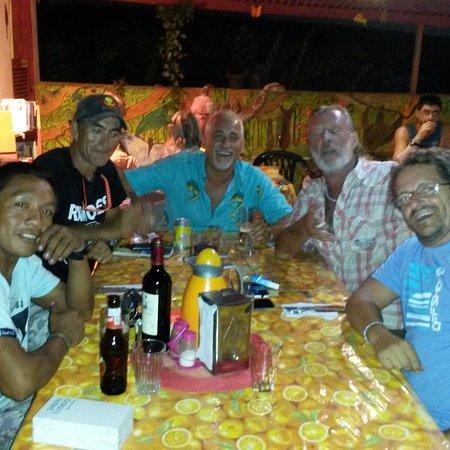Puerto Lindo, Панама: IMG_20161023_132729_large.jpg