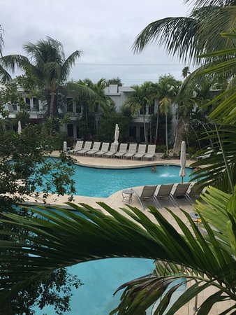 Santa Maria Suites: Great pool area
