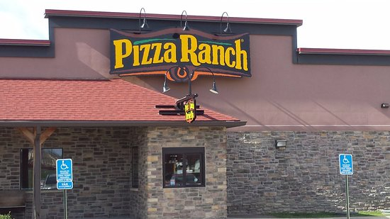 Find Pizza Ranch menu items, nutrition, allergy information, and gluten free options. MN Alexandria, MN Algona, IA Altoona, IA Ames, IA Andover, MN Ankeny, IA Apple Valley, Choose from pizza, chicken or a combo as your main dish and enjoy additional included sides. View Menu Items. Catering. Bring Pizza Ranch catering to your next get.