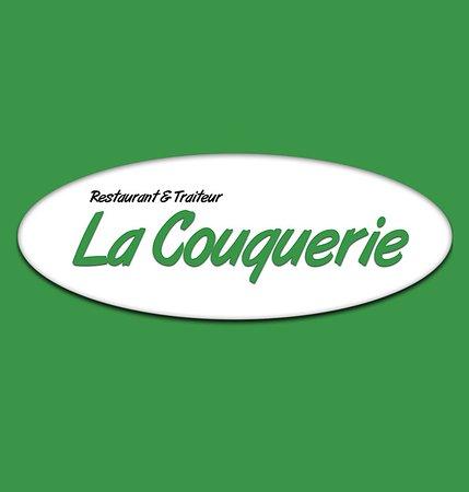 Cowansville, Canada: Logo La couquerie restaurant et traiteur