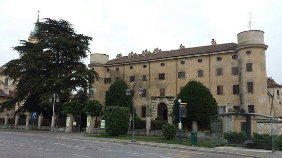 Desana, Italien: 20161104_162732_large.jpg