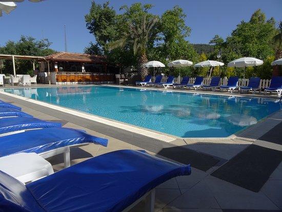 Yakamoz Hotel Resmi