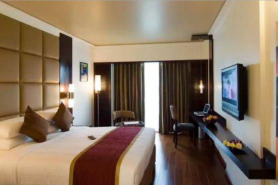 Genesis Hotel