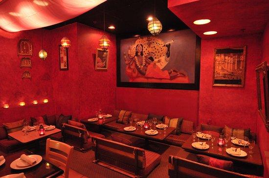 Gourmet India San Diego Downtown Restaurant Reviews