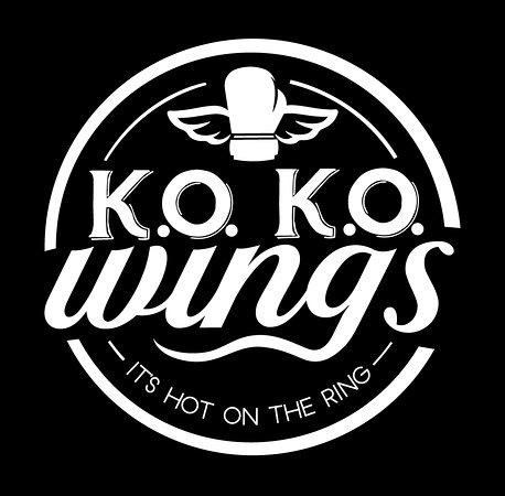 Koko Wings: IT´S HOT ON THE RING