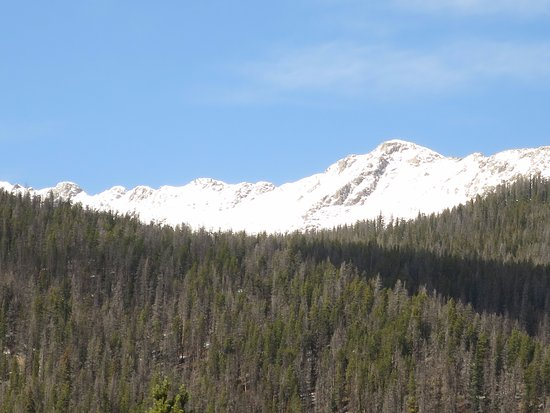 Snow Mountain Ranch: Rocky Mountain National Park