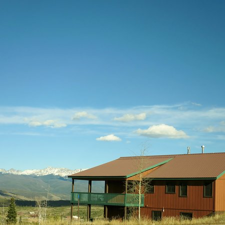 Foto de Snow Mountain Ranch