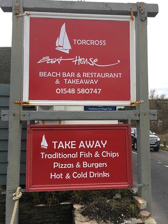 Torcross, UK: photo0.jpg