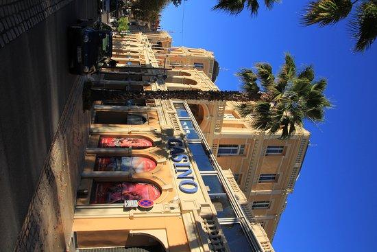 Casino de Grasse